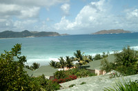 SB02- Ocean View on St Barts