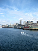 SEA1- Seattle Sunshine!