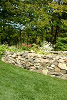 SW- Stone Wall Done Right