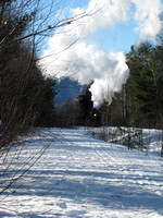 SITSB- Steam Train In New England During Winter- 1st