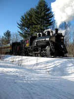 SITSC- Steam In The Snow In Its Glory- 2nd