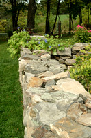 SW- Stone Wall Done Right Close Up